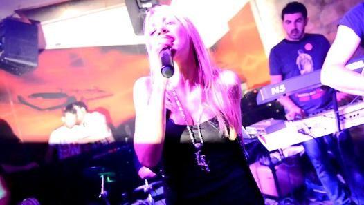 σιδεράδικο με τη Λένα Παπαδοπούλου - Video Dailymotion