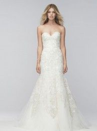 Watters Bridal | Maggie