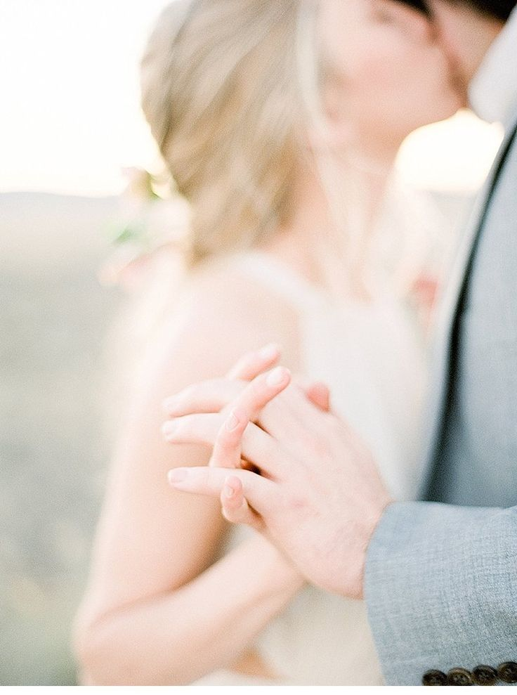 Enchanting Desert Elopement by Jacquelyn Hayward Photography