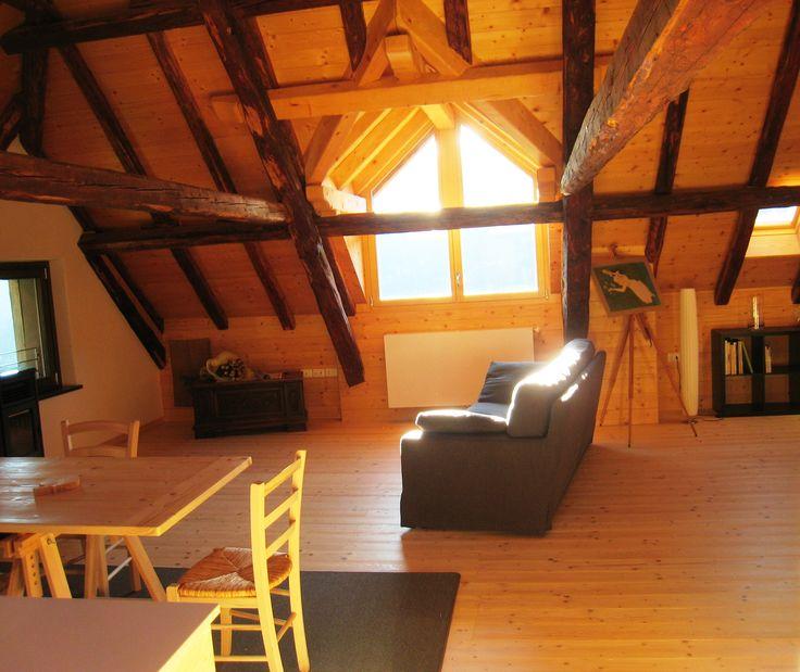 Casa di Sopra @Vuezzis #nature #wildernessexperience #typicalhouse