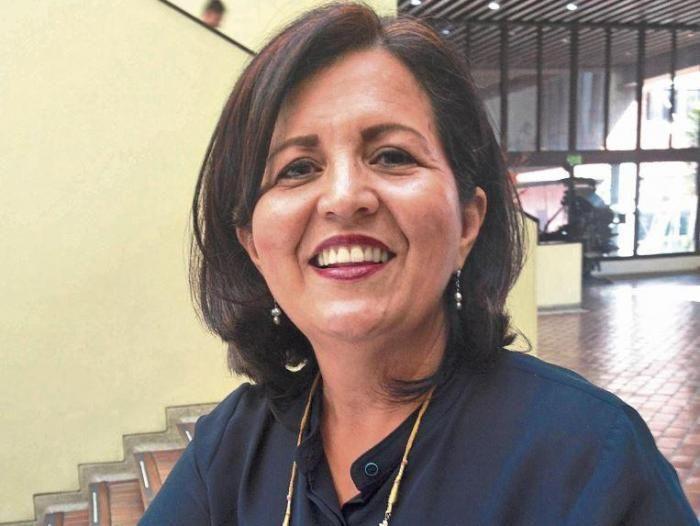 La empresa que nació de una microalga y hoy surte a grandes cadenas -- Carolina Orduz, fundadora y gerente de Naturela.