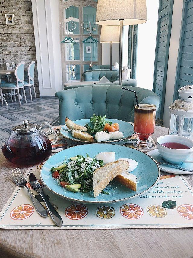 ロシアの注目都市 話題のウラジオストクのおすすめカフェ ウラジオストク ロシア カフェ