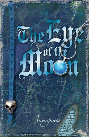 The Eye of the Moon (Bourbon Kid #2)