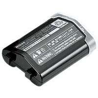 NikonEN-EL4A Rechargeable Battery for D3x, D3s, D3, D2Xs