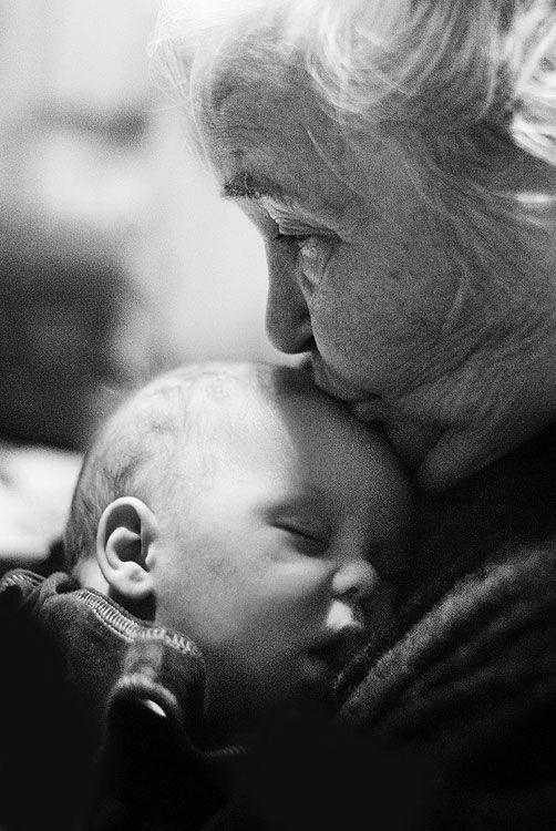 Glazastik Finch: Baby W Grandmothers, Baby Love, Kiss, Families Ties, Sweet, Life, Photography