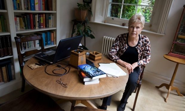 Ruth Rendell: five key works