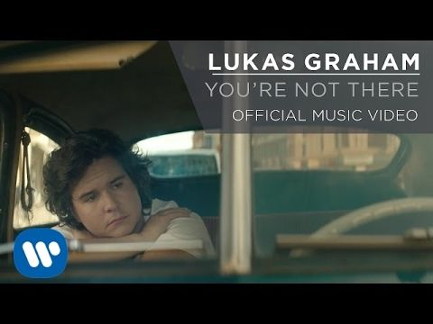 "You're Not There by Lukas Graham, Official Music Video, Directed by René Sascha Johannsen & Produced by The Woerks Get the Self-titled Album featuring ""You..."