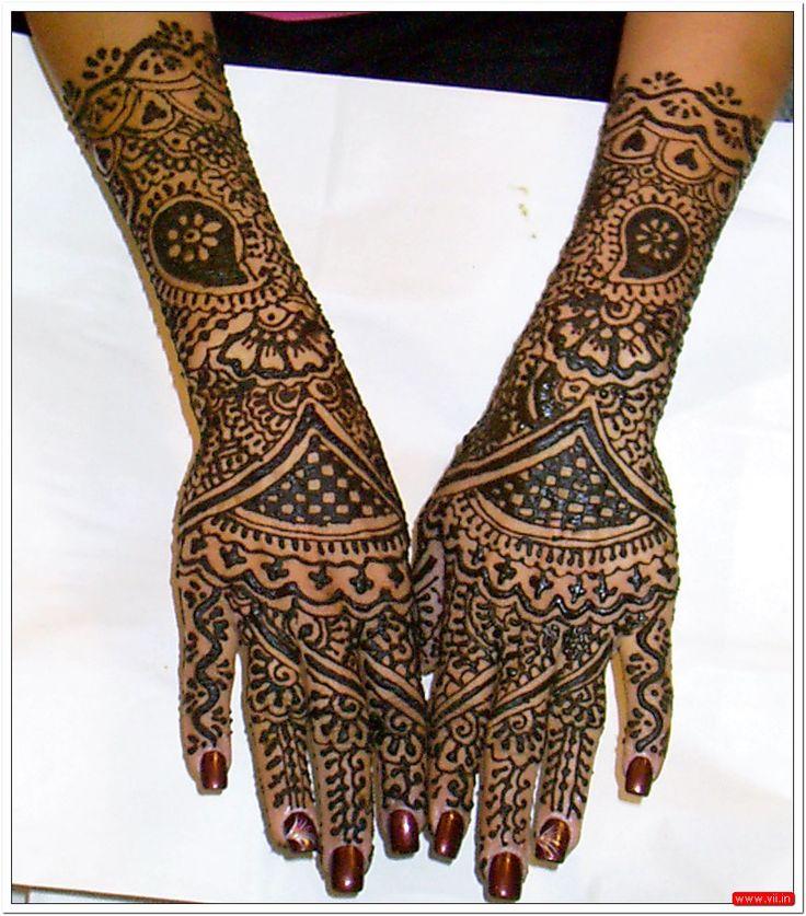 Wedding Henna   Wedding Mehandi   Pinterest   Bridal henna ...