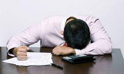 ΕΛΛΗΝΙΚΗ ΔΡΑΣΗ: Στοιχεία - σοκ για τους εργαζόμενους: Απογειώνεται...