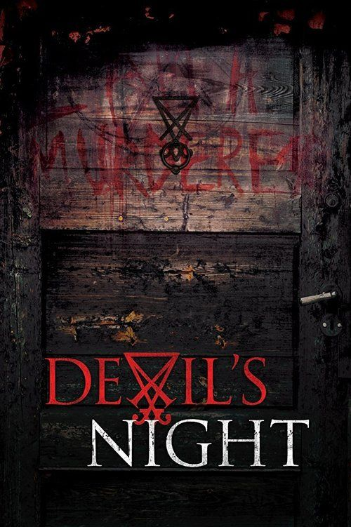 Devil's Night Full Movie Online 2017