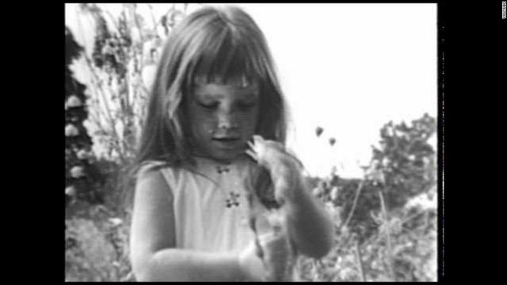 """""""Peace, Little Girl,"""" a 1964 political ad for U.S. President Lyndon B. Johnson, was arguably the most famous — and the most negative — campaign ad in U.S. history. The ad, which played only once, showed a little girl counting daisy petals before an image of a nuclear explosion. Known as the """"Daisy Girl"""" ad, it was credited with helping Johnson defeat U.S. Sen. Barry Goldwater in the landslide 1964 election..."""