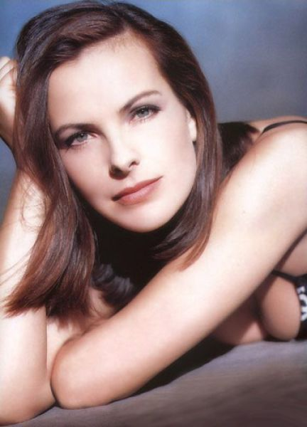 Carole Bouquet - 30 of the Most Beautiful and Famous French Actresses