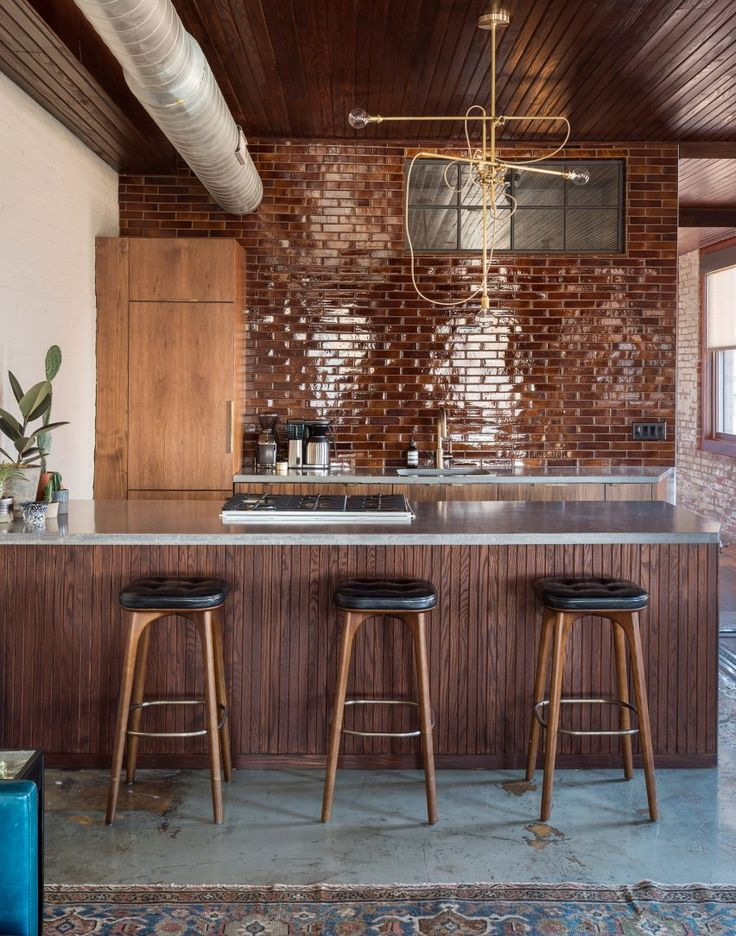 design kitchen italian%0A Philadelphia whiskey factory converted into shabbychic Wm Mulherin u    s Sons  hotel and restaurant