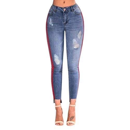 Femmes Skinny Jeans Taille 12 Vêtements, accessoires Femmes: vêtements