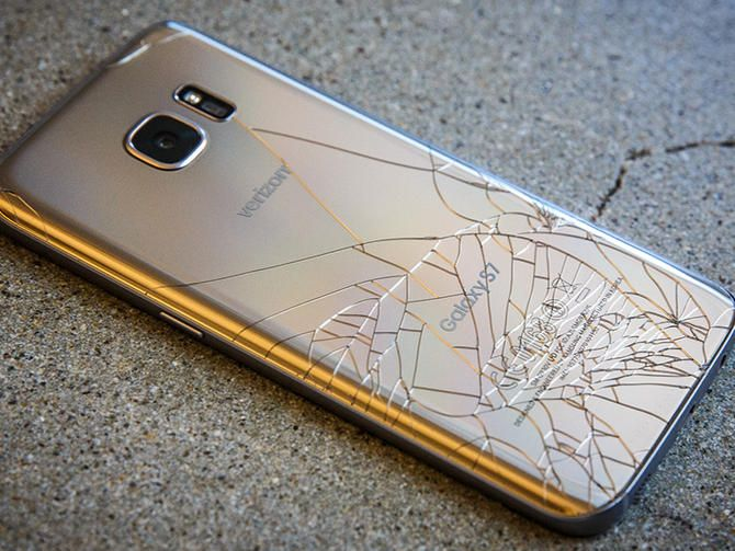 Dropped your Android device? Here are you options for fixing that cracked screen.