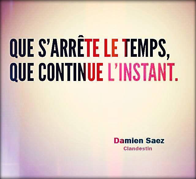 """Damien Saez """"Clandestin"""""""
