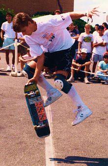 Rodney Mullen (skateboarding)