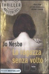 La ragazza senza volto  AutoreNesbø Jo