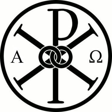 rings and cross catholic wedding symbol
