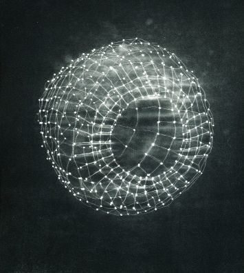 Anna Hepler / Sacred Geometry