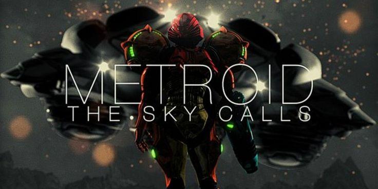 Metroid - The Sky Calls. Zum Film: http://filmaffe.de/metroid-the-sky-calls-2015/