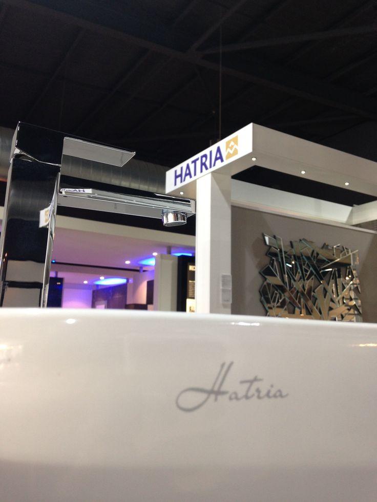 Hatria on display in the Galvin Design Gallery - 10 Sundercombe Street, Osborne Park