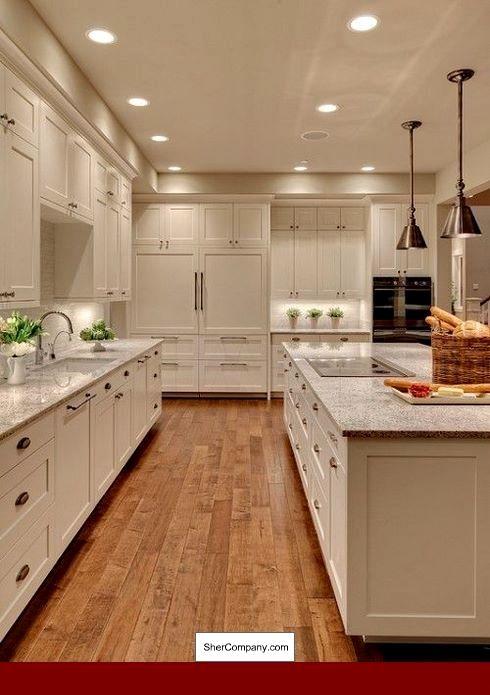 Wood Floor Bedroom Decor Ideas, Laminate Flooring Ideas For