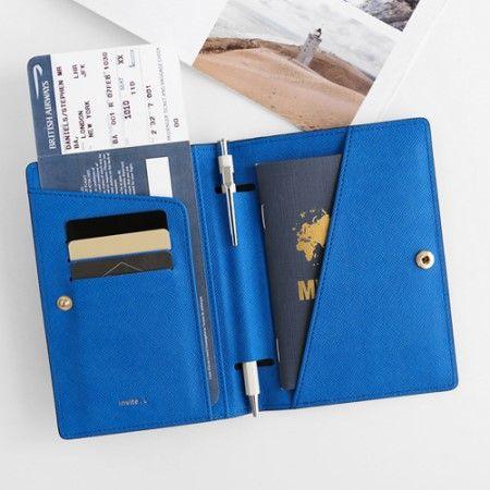Passport Cover 29,800원
