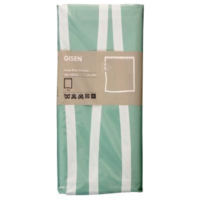 details zu ikea gisen duschvorhang vorhang duschen badewanne - Ikea Stange Dusche