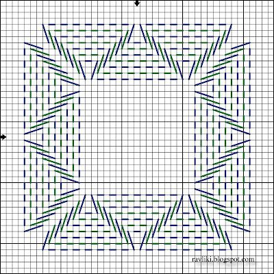 Ravlyk bordado: bordar sueco tecelagem   aulas de mestrado em bordados