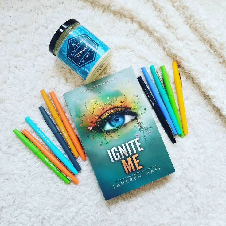 It's no secret that I am #TeamWarner. Shatter Me utterly destroyed me with the slow-burn romance between Juliette and Warner, and I cannot wait to see more of them in the new installments!  Shatter Me series by Tahereh Mafi