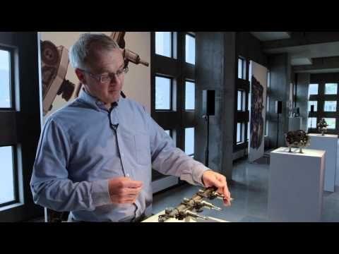 ▶ Ford EcoBoost Engine Presentation - YouTube