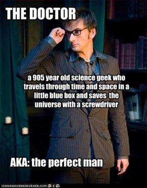 David+Tennant+Doctor+Who+Memes | Doctor Who/David Tennant