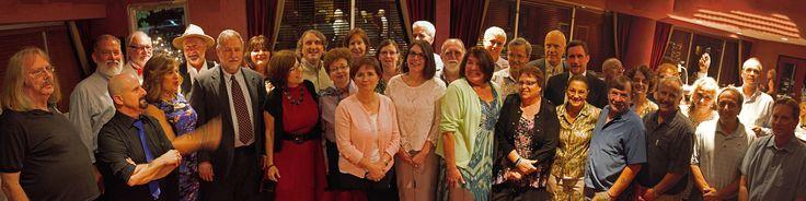 https://flic.kr/s/aHskjU3N4o   GMHS Class of '75 Reunion   Granby Memorial High School Class of 1975.  Class reunion on Labor Day Weekend, 2015.
