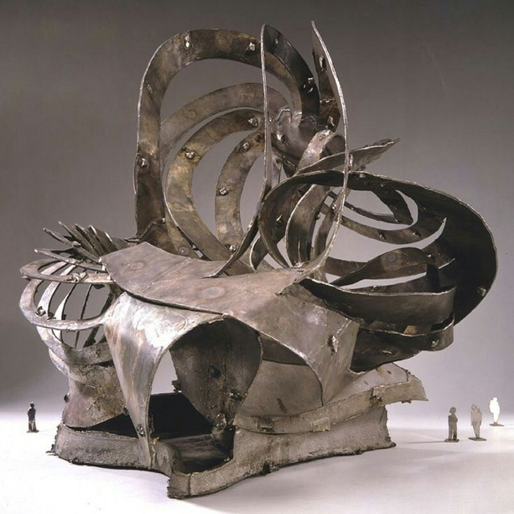 Frank Stella 1992 Chapel of the Holy Ghost