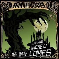 Listen to Something Wicked This Way Comes by The Herbaliser on @AppleMusic.