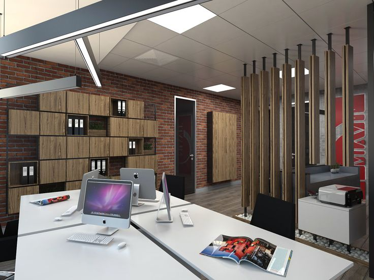 Miavit Ofis #bayraklıtower #office #officedesign