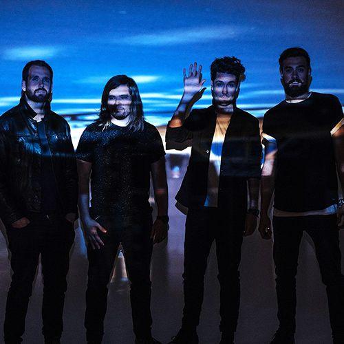 bastille band tour 2016