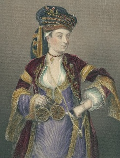 Multiculturalism for Steampunk: CYL: Beyond the Harem- Clothing of the Steam-Age Ottoman Empire