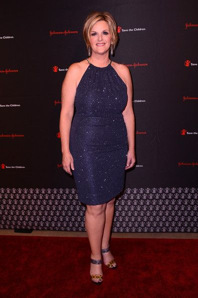 Trisha Yearwood Photos - Singer Trisha Yearwood attends the 2nd Annual Save The Children Illumination Gala at the Plaza on November 19, 2014 in New York City. - 2nd Annual Save The Children Illumination Gala