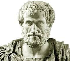 Aristóteles (384 a. C.-322 a. C.)1 2 fue un polímata: filósofo, lógico y científico de la Antigua Grecia cuyas ideas han ejercido una enorme influencia sobre la historia intelectual de Occidente por más de dos milenios.s transformó muchas, si no todas, las áreas del conocimiento que tocó. Es reconocido como el padre fundador de la lógica y de la biología, pues si bien existen reflexiones y escritos previos sobre ambas materias.