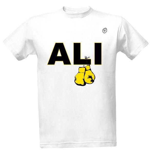 Mohammed, ali, box, boxer,