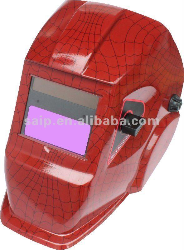 auto darkening custom welding helmet $0.1~$100