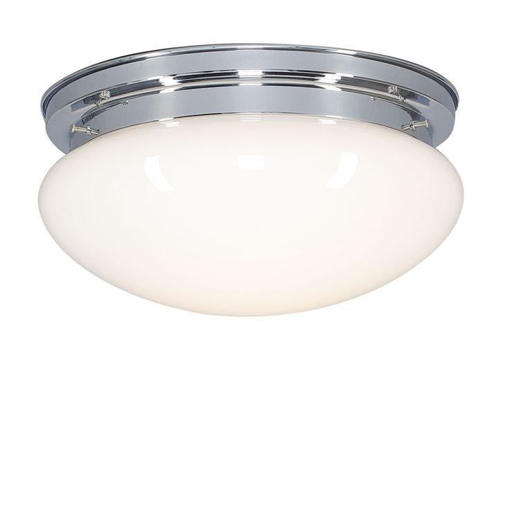 Best Plafonnier LED Wand und Deckenleuchte verchromt Jetzt bestellen unter https moebel ladendirekt de lampen deckenleuchten deckenlampen uid uddaaec ac