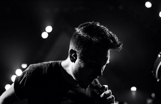 dan smith bastille poster