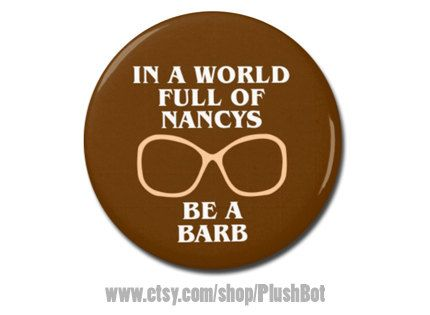 Hey, I found this really awesome Etsy listing at https://www.etsy.com/listing/469696109/stranger-things-barb-button-125-or-225