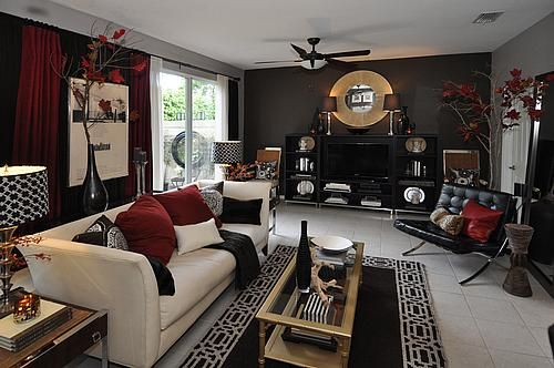 TOWNHOME TOUR - Living Room Designs - Decorating Ideas - Rate My Space