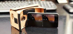 10 Best iOS Virtual Reality Apps For Google Cardboard #iOS