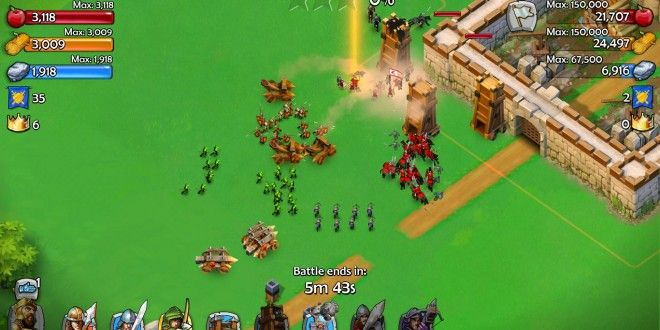 Microsoft announced new Age of Empires - Load The Game