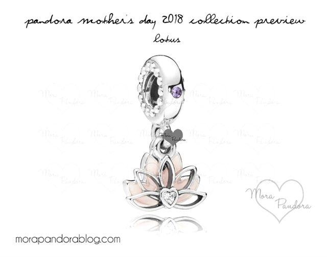lotus pandora